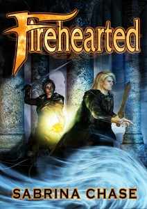 Firehearted cover