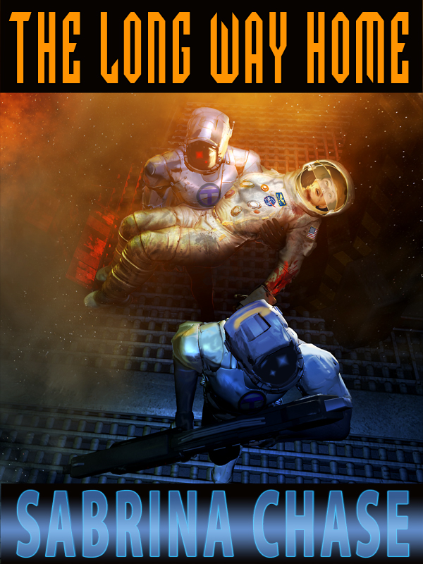 cover for The Long Way Home