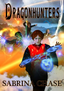 cover for Dragonhunters